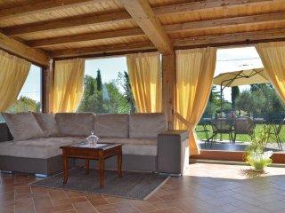3 bedroom Villa in Centoia I, Tuscany, Italy : ref 5457533