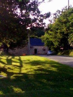 France long term rental in Pays de la Loire, La Baconniere
