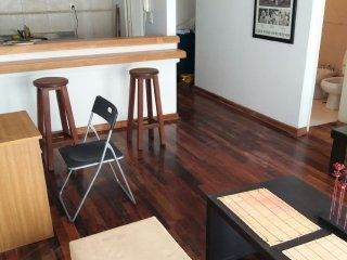 Charming & Bright 3 bed apt in Caballito!