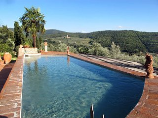 2 bedroom Apartment in Calenzano, Tuscany, Italy : ref 5446667