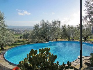 2 bedroom Apartment in Calenzano, Tuscany, Italy : ref 5446672