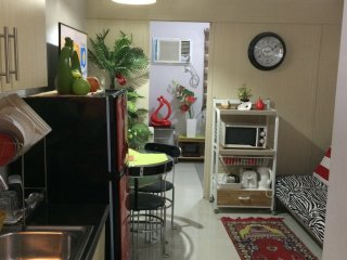 Condo Unit 1543 Tower 3 - Fully Furnished