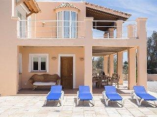 Colonia de Sant Jordi Villa Sleeps 8 with Pool Air Con and WiFi - 5334800