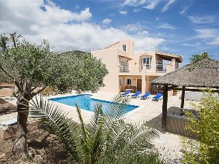 4 bedroom Villa in Colònia de Sant Jordi, Balearic Islands, Spain : ref 5334800