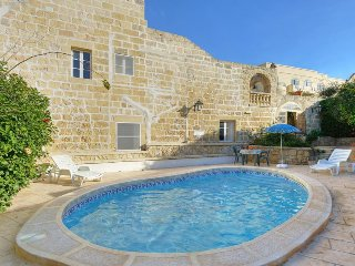 3 bedroom Villa in Sannat, , Malta : ref 5334488
