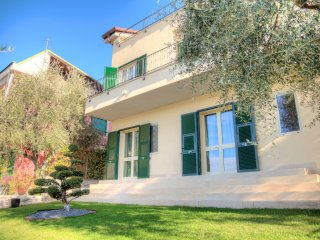 4 bedroom Villa in Cervo, Liguria, Italy : ref 5312422