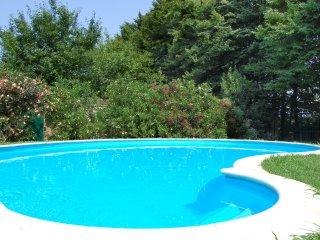 4 bedroom Villa in Covolo-Levada, Veneto, Italy : ref 5241874