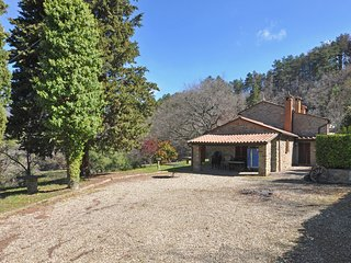 3 bedroom Villa in Anghiari, Tuscany, Italy : ref 5241647
