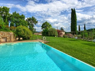 2 bedroom Apartment in Grassina Ponte a Ema, Tuscany, Italy : ref 5241443