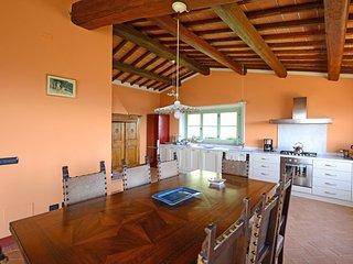 4 bedroom Villa in Santa Lucia, Tuscany, Italy : ref 5240620