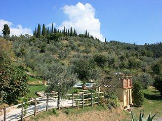4 bedroom Villa in Mortelle, Tuscany, Italy : ref 5240503