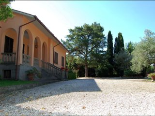 4 bedroom Villa in Corchiano, Latium, Italy : ref 5239776