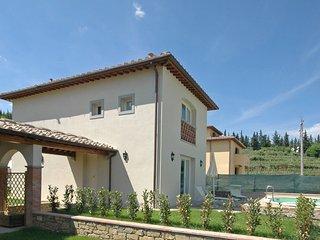 3 bedroom Villa in Strada in Chianti, Tuscany, Italy : ref 5239629