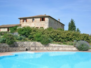 2 bedroom Apartment in Radi, Tuscany, Italy : ref 5239604