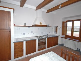 3 bedroom Apartment in Pievasciata, Tuscany, Italy : ref 5239531