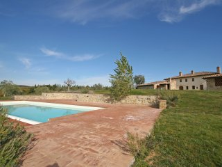 3 bedroom Apartment in Pievasciata, Tuscany, Italy : ref 5239531