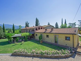 5 bedroom Villa in Casa Rossi, Tuscany, Italy - 5239407