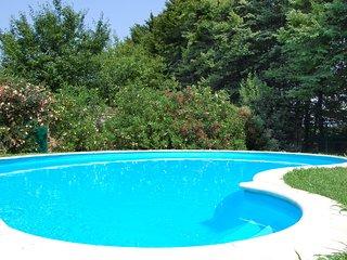 4 bedroom Villa in Covolo-Levada, Veneto, Italy : ref 5239213