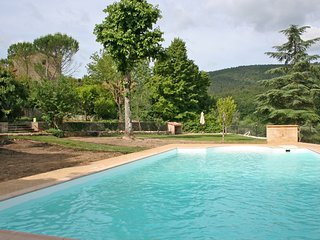 4 bedroom Villa in Stigliano, Tuscany, Italy : ref 5239168