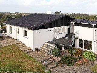 4 bedroom Villa in Blokhus, North Denmark, Denmark : ref 5177745