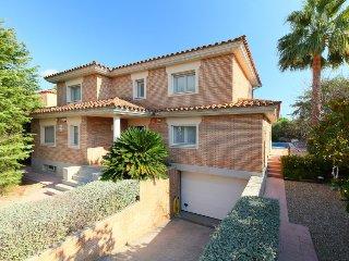 5 bedroom Villa in Cambrils, Catalonia, Spain : ref 5177630