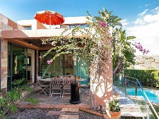 2 bedroom Villa in Maspalomas, Canary Islands, Spain : ref 5083362