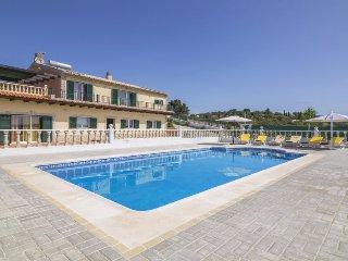 5 bedroom Villa in Almancil, Faro, Portugal : ref 5061553