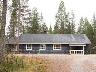 4 bedroom Villa in Kittilä, Lapland, Finland : ref 5059499