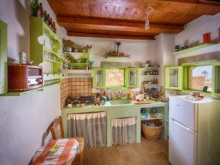 Minoas villa- Live the real Cretan life
