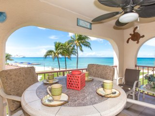 Picture Perfect View from your Private Lanai - Georgetown Villa #203