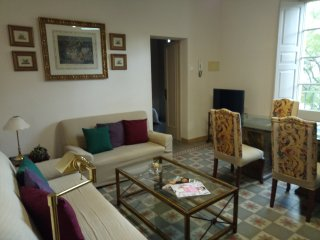 Excelente alojamiento en el Mediterraneo