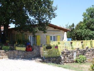 Gite tourete , Campagnac , Tarn