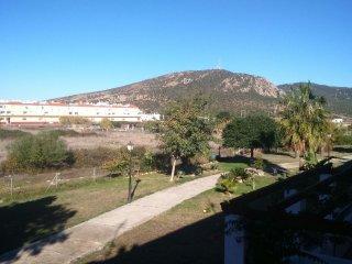 Vista desde la terraza suite en primera planta