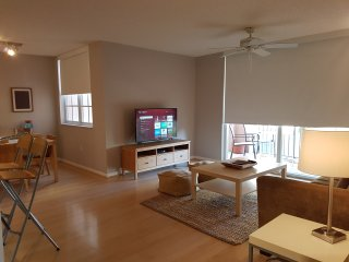 Great Location Miami Aventura YACHT CLUB 1BA+1BR