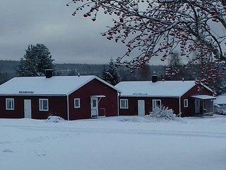 Lapland stuga & tours