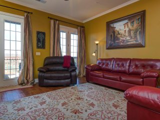 At the Cliff's Edge (LND 43-1) Upscale 2 BR/2 Bath Near Clubhouse