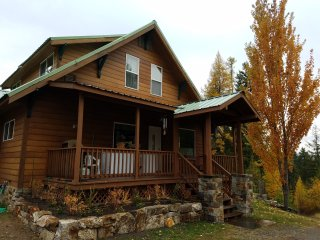 Moose room at Keystone Mountain Retreat