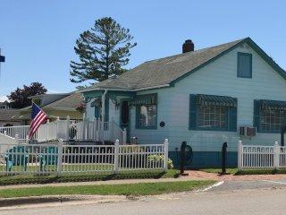 Huron Breeze Cottage