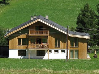 Haus EVEN for up to 11 persons in 2 apartments!