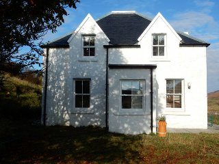 40334 House in Isle of Skye