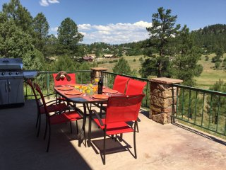 NEW! 4BR Pagosa Springs Home on Equestrian Valley!