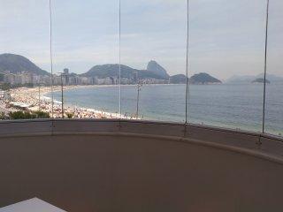 Locking's Copacabana