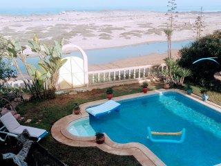 Villa Harhoura Front de Mer