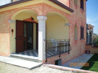 Affittasi case vacanza a Tanaunella e Budoni