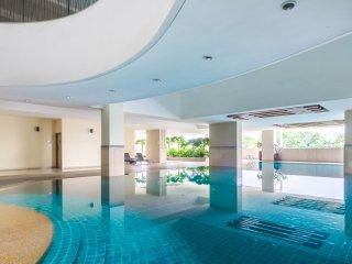 Private & cozy, Bukit Bintang, Hospital, KLCC, TREC KL&Zouk Club