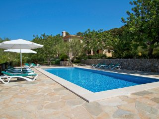 5 bedroom Villa in Pollenca, Balearic Islands, Spain : ref 5504705