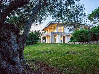 5 bedroom Villa in Marinella, Sardinia, Italy : ref 5504676