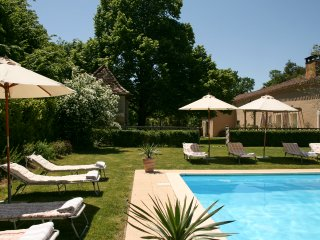 6 bedroom Chateau in Estang, Occitania, France - 5504603
