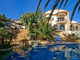 5 bedroom Villa in Javea, Region of Valencia, Spain - 5504599