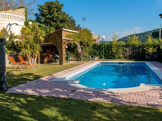 5 bedroom Villa in Òrrius, Catalonia, Spain : ref 5698975